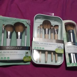 eco tools brush set